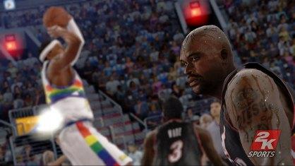 NBA 2K7 análisis