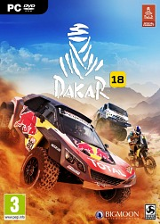 Dakar 18 para PC