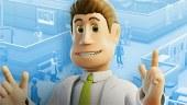 Vídeo gameplay de Two Point Hospital en Switch, ¡así se juega en consolas!