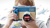 Tráiler gameplay del Kit VR de Nintendo Labo