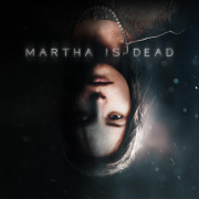 Carátula de Martha Is Dead - Xbox Series