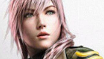 Final Fantasy XIII ofrecerá unas 50-60 horas de juego