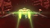 Primer tráiler gameplay de Manticore Galaxy on Fire