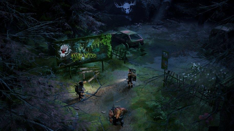 Mutant Year Zero Road to Eden análisis