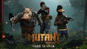 Carátula de Mutant Year Zero: Road to Eden - Nintendo Switch