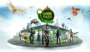 Carátula de Xbox Game Pass - Xbox Series