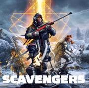 Carátula de Scavengers - PC