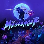 Carátula de The Messenger - Nintendo Switch