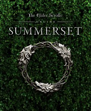 Carátula de The Elder Scrolls Online: Summerset - Xbox One