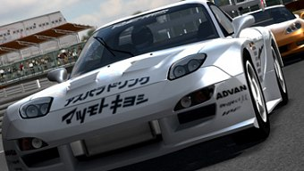 Forza Motorsport 2: Avance 3DJuegos