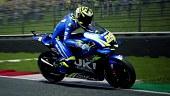 Espectacular tráiler gameplay de MotoGP 18