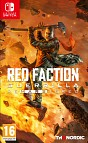Red Faction Re-Mars-tered