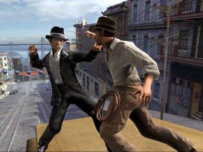 Indiana Jones (nombre temporal): Indiana Jones (nombre temporal): Avance 3DJuegos