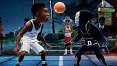 ¡Halloween ya está aquí! Nuevo tráiler de NBA 2K Playgrounds 2