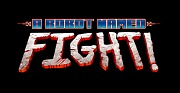 Carátula de A Robot Named Fight! - Nintendo Switch