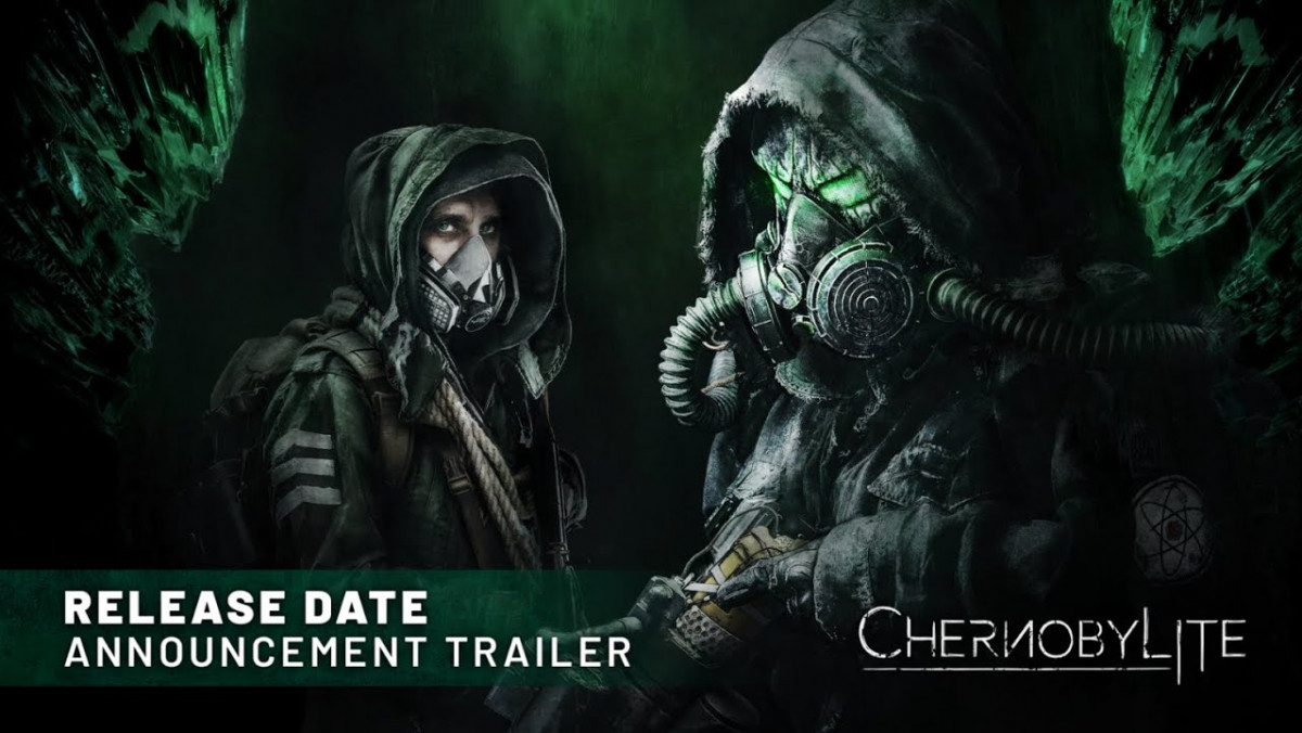 Chernobylite y su terror nuclear ponen rumbo a PS4 y Xbox One en julio con este tráiler