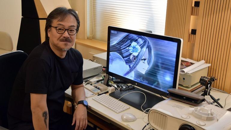 Hironobu Sakaguchi