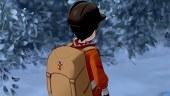 Un avance a Nieves de la Corona, el próximo contenido descargable de Pokémon Espada y Escudo
