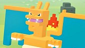 Pokémon Quest ya está disponible para jugar en iOS y Android