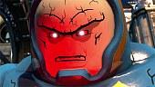 Lo mejor de lo peor. Tráiler de LEGO DC Súper-Villanos
