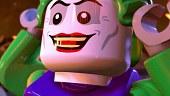 ¡Hora de hacer el mal en LEGO DC Súper-Villanos! Tráiler de lanzamiento
