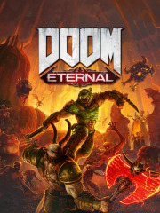 DOOM Eternal para PS5