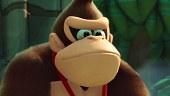 Tráiler Cinemático de Donkey Kong Adventure
