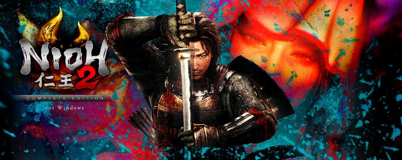 Nioh 2: The Complete Edition en PC: Así mejora la experiencia del juego original