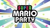 Tráiler de anuncio de Super Mario Party
