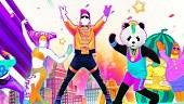 Baila al ritmo de tu vida. Canciones de Just Dance 2019
