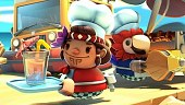 Ya disponible el DLC de Overcooked! 2: Surf 'n' Turf