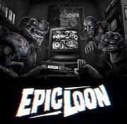 Carátula de Epic Loon - Nintendo Switch