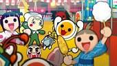Tráiler de Taiko no Tatsujin: Drum 'n' Fun! de Nintendo Switch