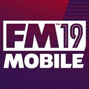 Carátula de Football Manager 2019 Mobile - Android