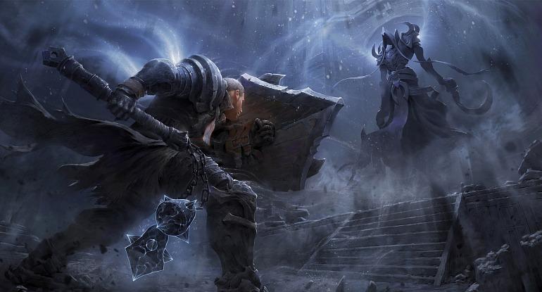 Imagen de Diablo III: Eternal Collection