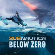 Carátula de Subnautica: Below Zero - PC