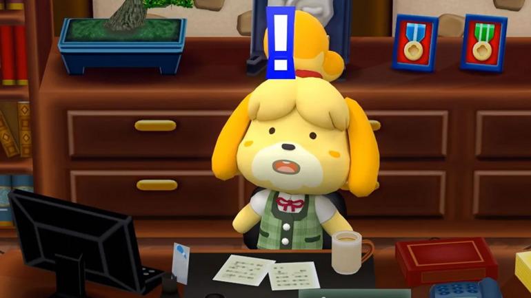 Image tirée d'Animal Crossing: New Horizons