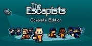 Carátula de The Escapists: Complete Edition - Nintendo Switch
