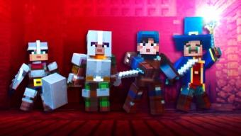 Probamos Minecraft Dungeons y sus mazmorras al estilo Diablo, ¿está a la altura?