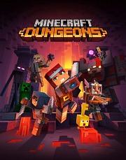 Minecraft Dungeons para PC