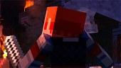 Así son las pobladas mazmorras de Minecraft: Dungeons ¡prepara tu pico y tu armadura!