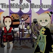 Carátula de The Midnight Sanctuary - Nintendo Switch