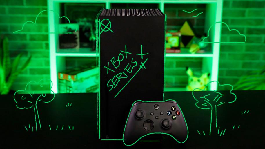 Xbox Series X: Profundizamos en Xbox Series X y su hardware, posibilidades y rendimiento de los juegos