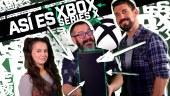 Gameplay, almacenamiento y sensaciones con Xbox Series X: El vídeo de impresiones definitivo