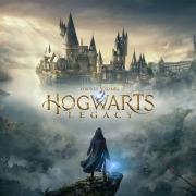 Carátula de Harry Potter: Hogwarts Legacy - PS4