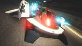 Tráiler de anuncio de Xenon Racer