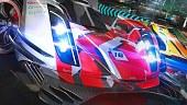 Tráiler con la fecha de lanzamiento de Xenon Racer