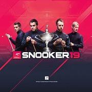 Carátula de Snooker 19 - Nintendo Switch