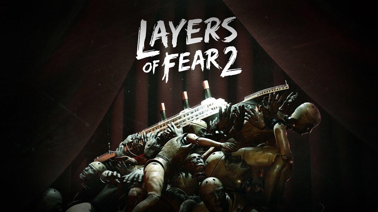 El terror de Layers of Fear 2 se volverá portátil y llegará a Nintendo Switch la próxima semana