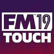 Carátula de Football Manager 2019 Touch - Nintendo Switch